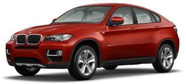 Product Image - 2013 BMW X6 xDrive35i