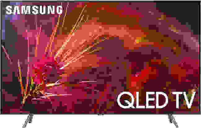 Product Image - Samsung QN75Q8FNBFXZA