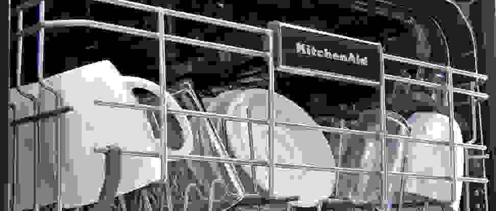 KitchenAid KDFE104DSS