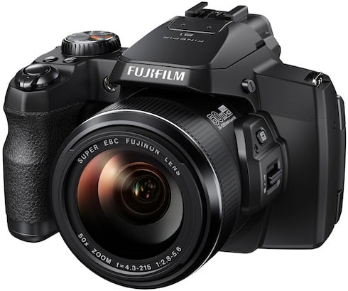 Product Image - Fujifilm FinePix S1