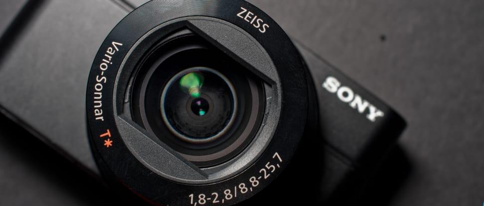 Product Image - Sony Cyber-Shot RX100 III