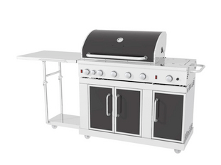 Product Image - Master Forge 3218LT