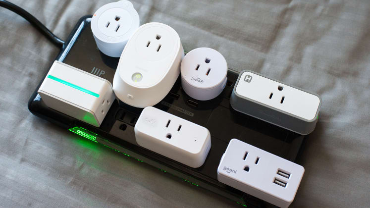 The Best Smart Plugs of 2019 - Reviewed Smart Home