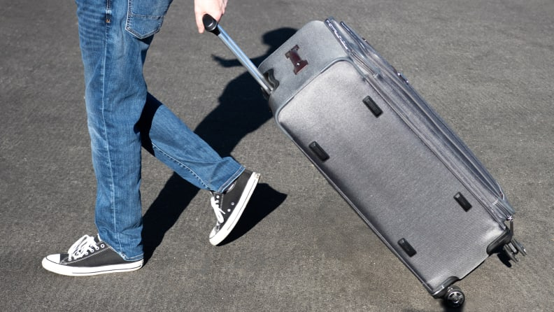 The Best Checked Luggage