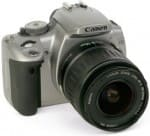 Product Image - Canon EOS Rebel XTi