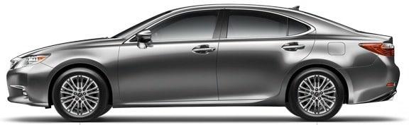 Product Image - 2013 Lexus ES 300h