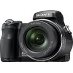 Sony dsc h9 100380