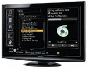 Product Image - Panasonic TC-L37X1