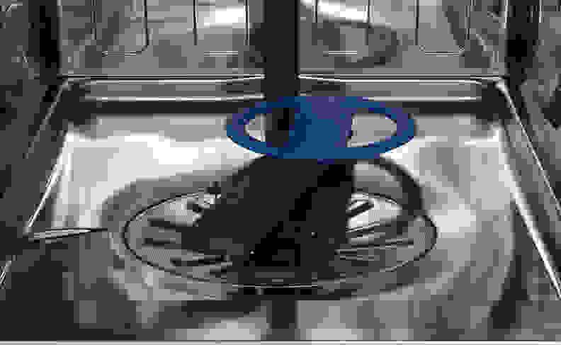 Frigidaire FGID2474QS—OrbitClean