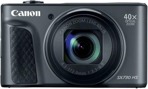 Product Image - Canon PowerShot SX730 HS
