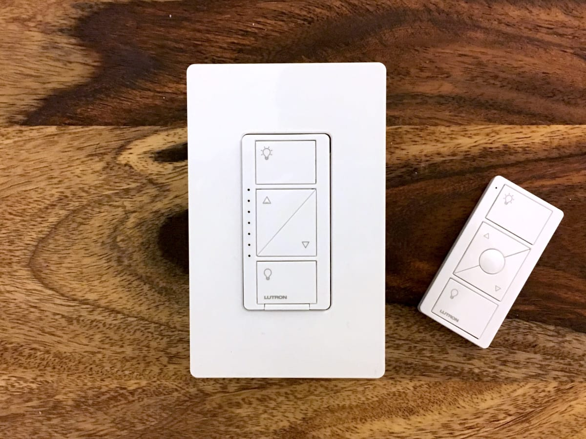 The Best Smart In-Wall Dimmer Switches of 2019 - Reviewed Smart Home
