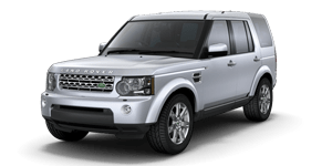 Product Image - 2012 Land Rover LR4