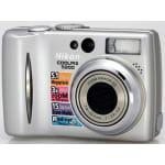 Nikon coolpix 5200 frontang