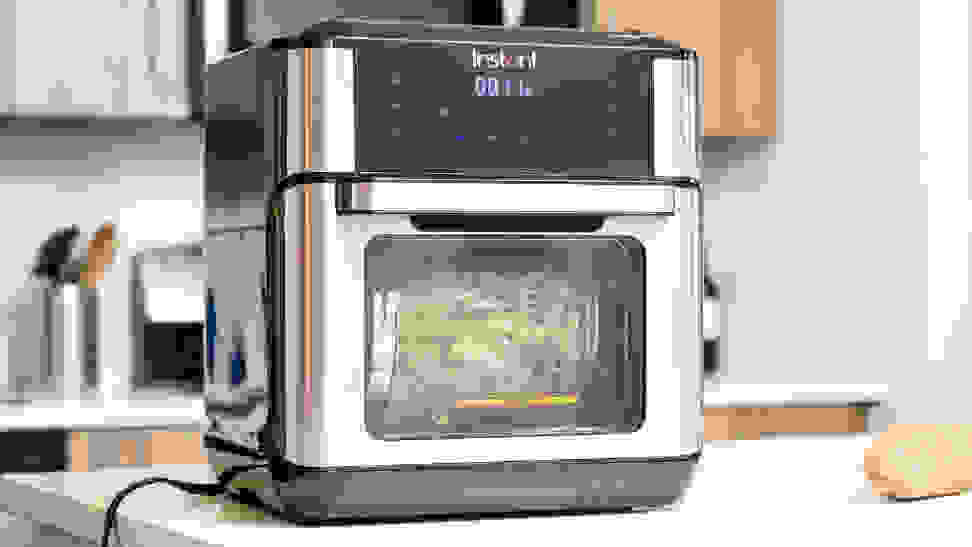 Instant Pot Vortex Review: Here's how the Instant Pot air fryer actually works