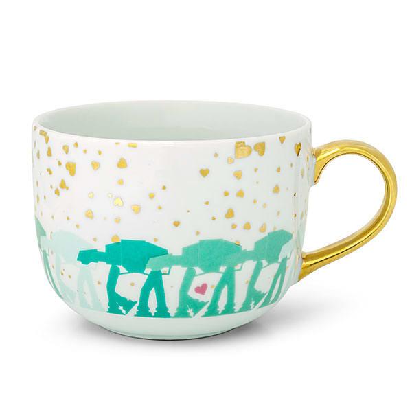 AT-AT mug