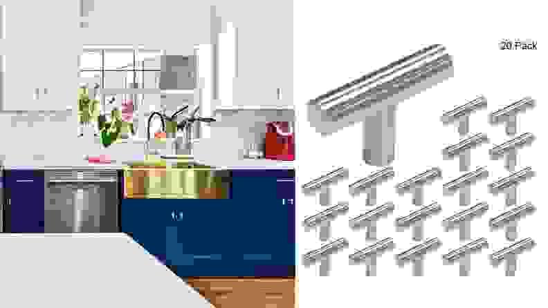 Homediy cabinet handles
