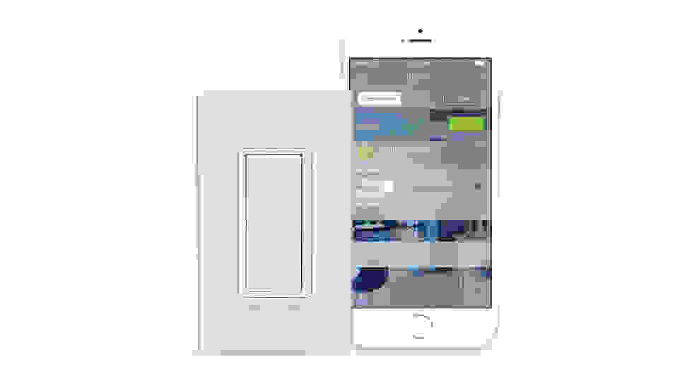 Leviton Decora Smart Switch for Apple HomeKit