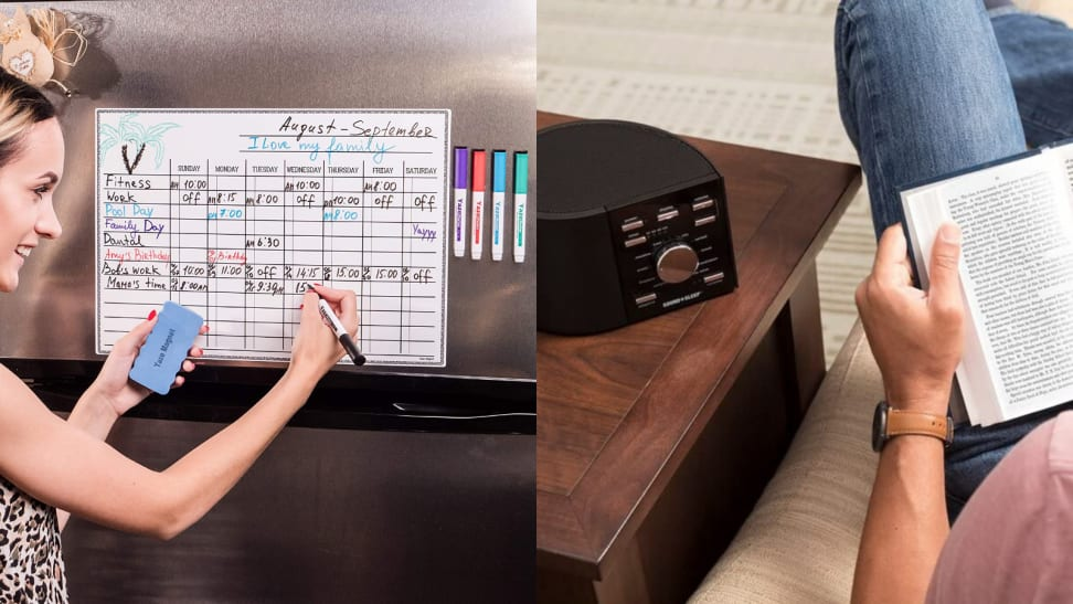 Want to avoid 'The Real World' drama in your home? These things can help
