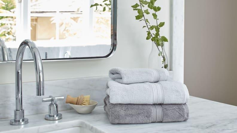 Classic Towels