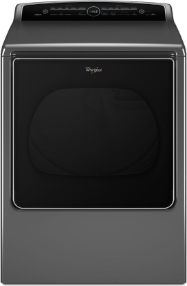 Product Image - Whirlpool Cabrio WGD8500DC