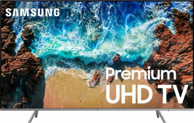 Product Image - Samsung UN82NU8000FXZA