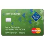 Product Image - Sam's Club Mastercard