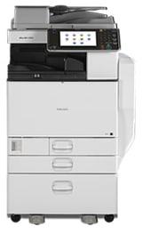 Product Image - Ricoh  Aficio MP C5502