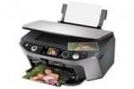Product Image - Epson Stylus Photo RX580
