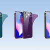 Iphone se 2 unconfirmed renders
