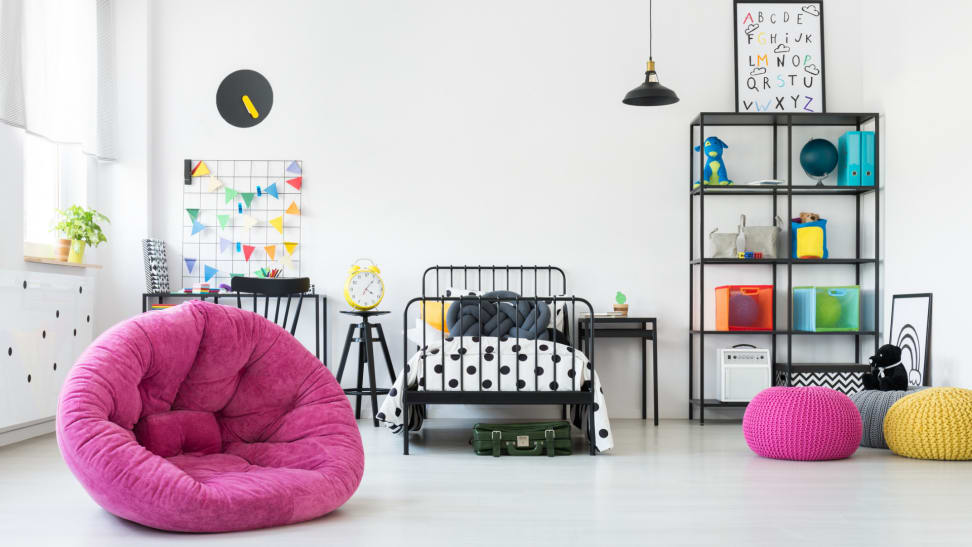 Kids bedroom ideas and teen room decor