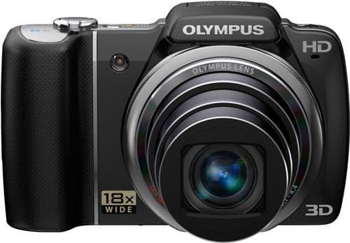 Product Image - Olympus SZ-10
