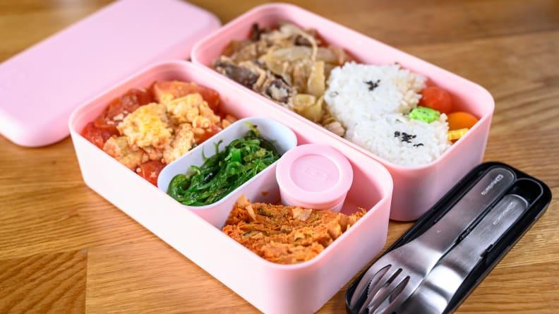 Monbento lunch box