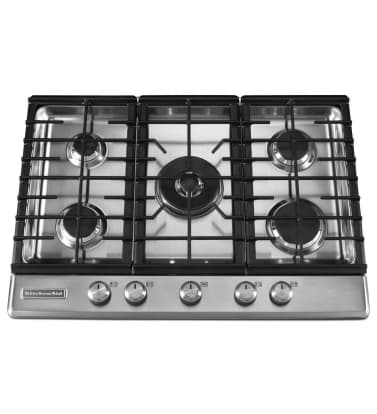 Product Image - KitchenAid KFGS306VSS