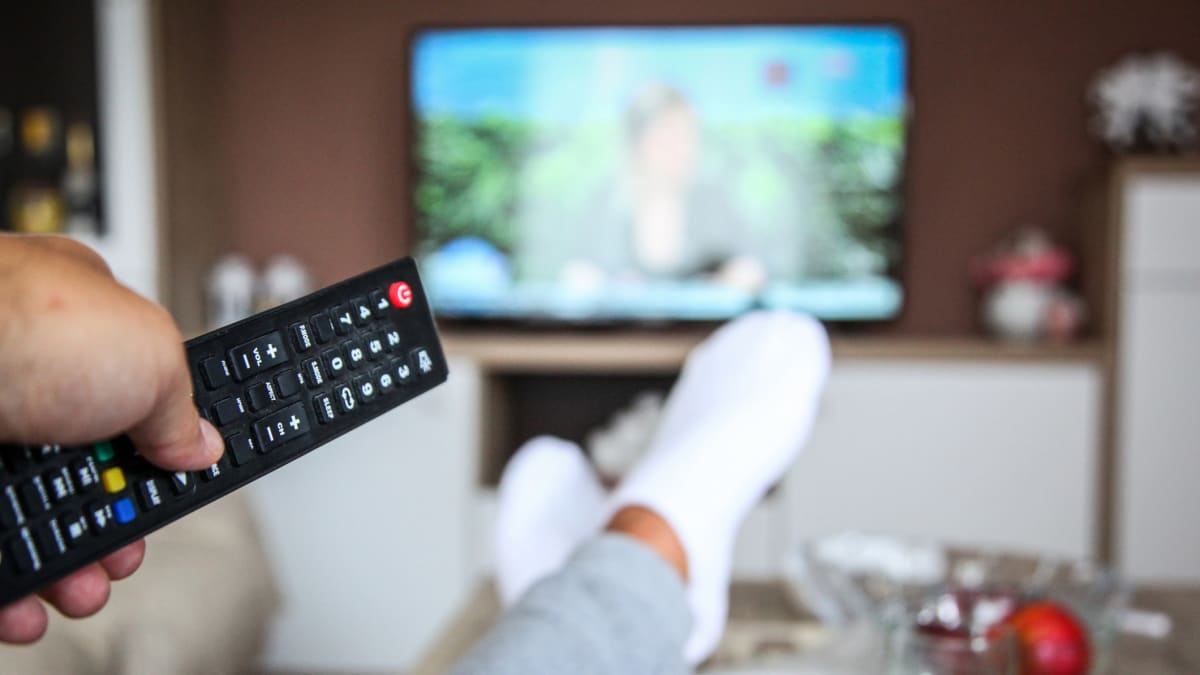 Here's the one mistake everyone makes while using their TV