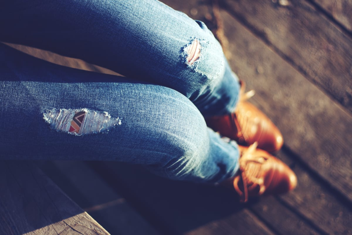 Stop ruining your jeans: the right way to wash your denim