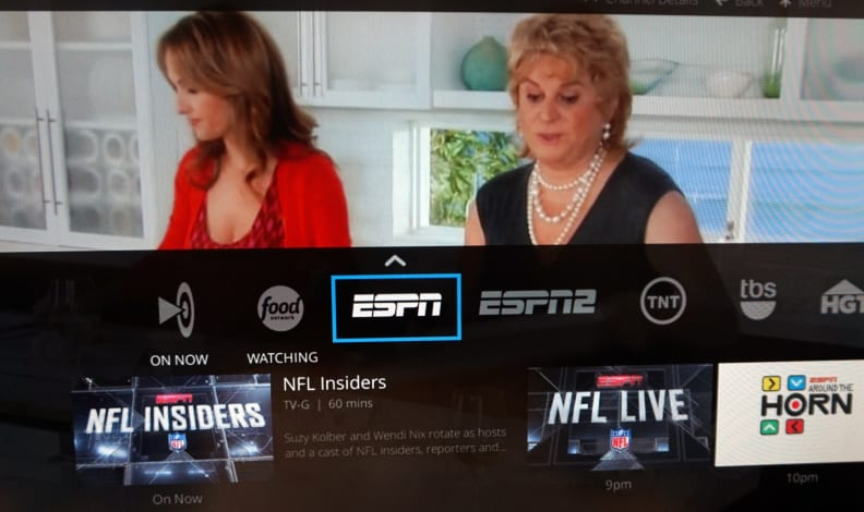Sling TV Review - Reviewed Televisions
