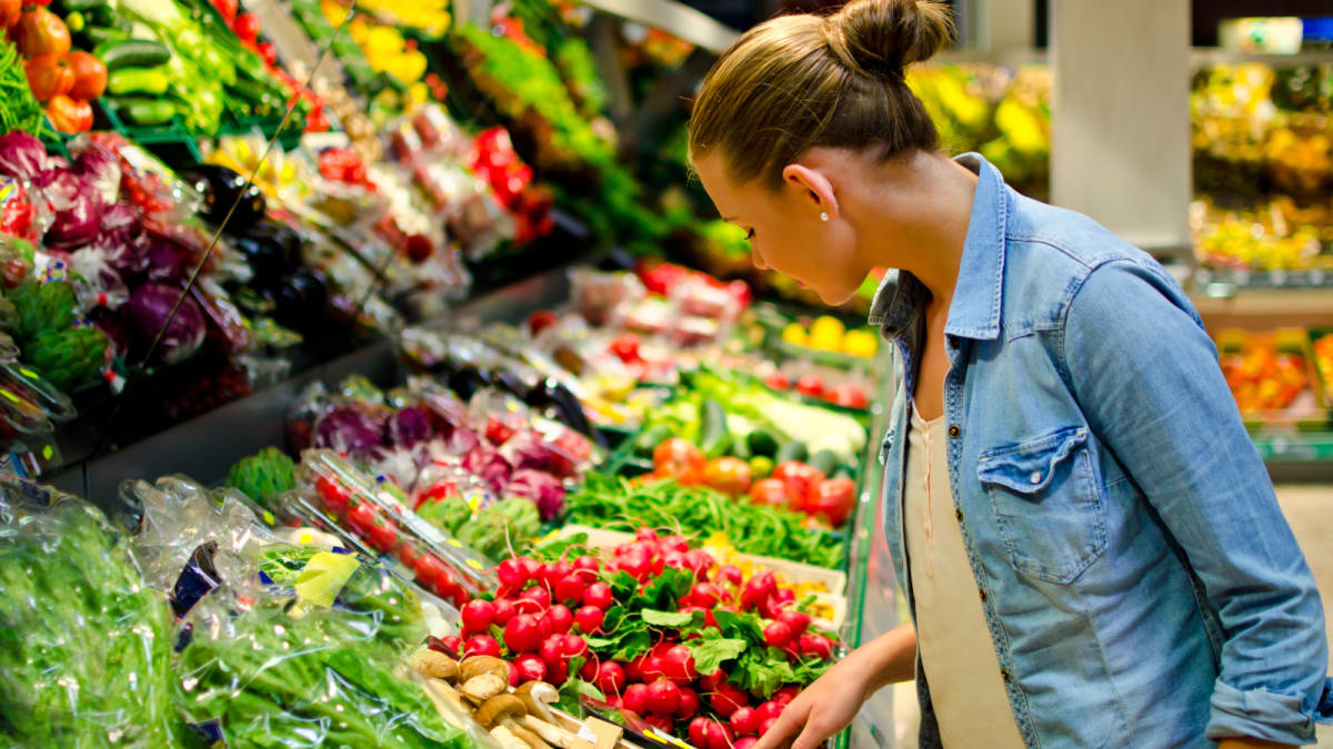 This one grocery shopping hack could save you tons of money
