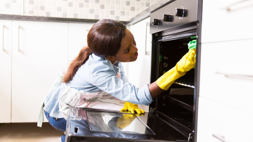 How To Clean Your Oven Reviewed Ovens