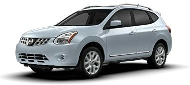 Product Image - 2013 Nissan Rogue S