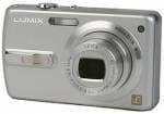 Product Image - Panasonic Lumix DMC-FX50
