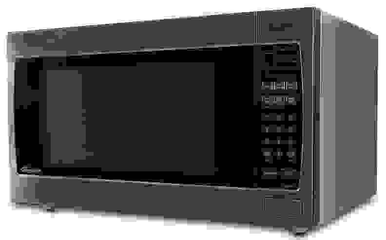 Panasonic NNSN9735 Profile