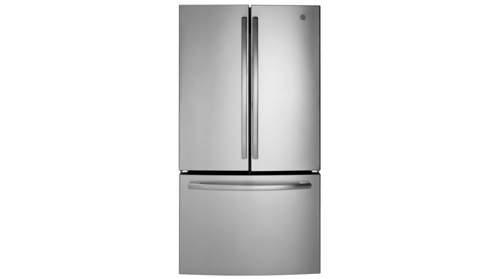 GE GNE27JSMSS French Door Refrigerator Review