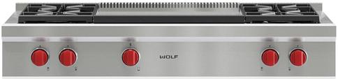 Product Image - Wolf SRT484DG
