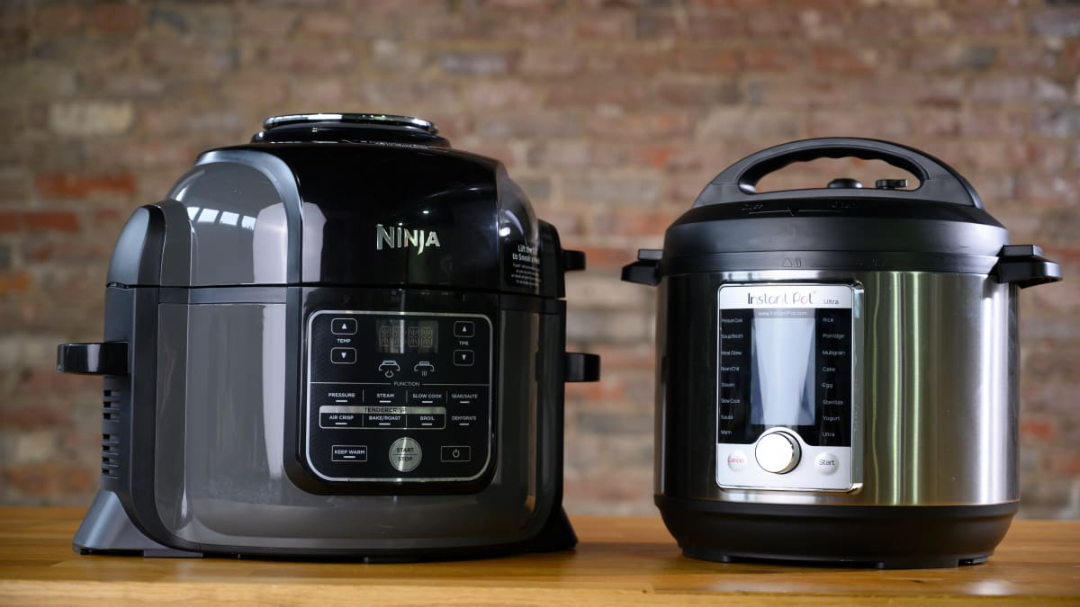 The Best Pressure Cookers Of 2021 Reviewed