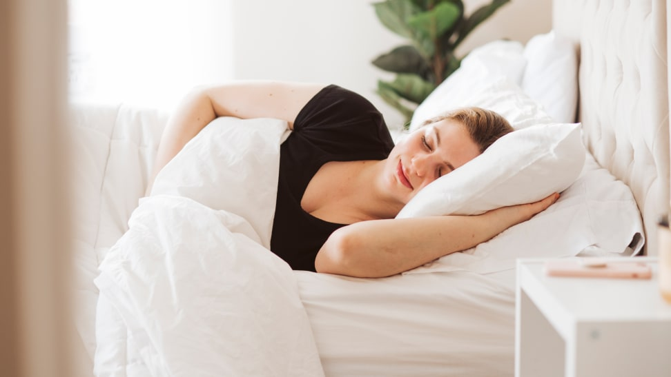 Can a silk pillowcase improve your hair and skin?