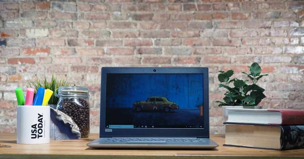 With its chic design and impressive battery life, the Lenovo IdeaPad 120S is an excellent option for those on a tight budget.