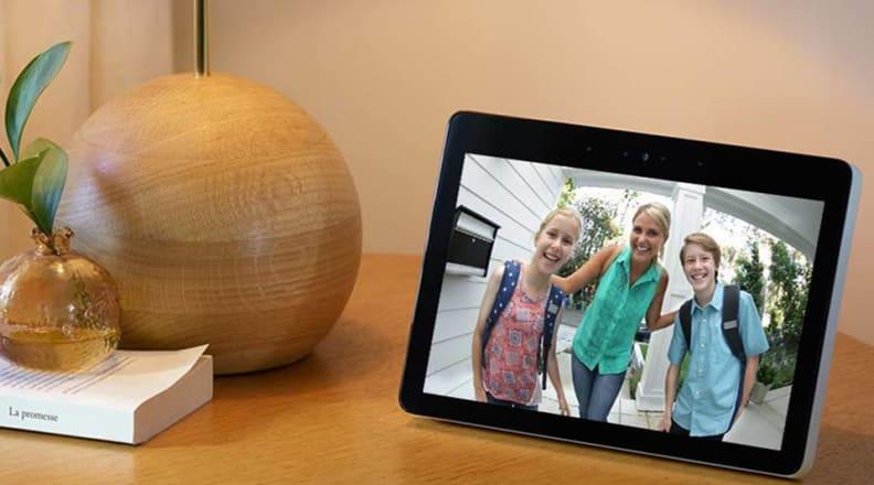Amazon Echo Show Camera
