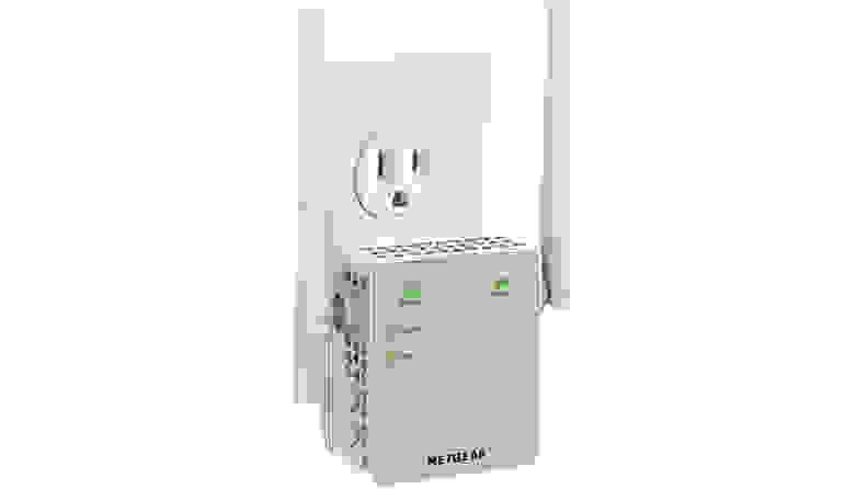 Netgear EX6120 Essentials Edition
