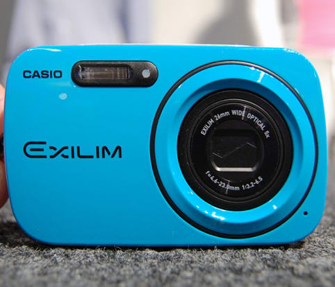 Product Image - Casio  Exilim EX-N1 Simple