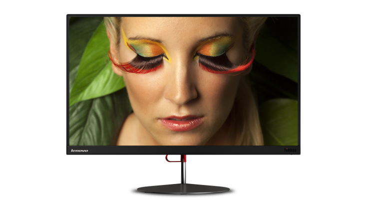Product Image - Lenovo ThinkVision X24